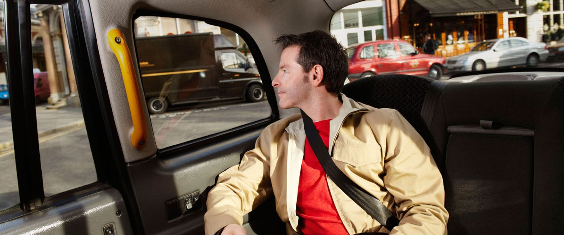 LONG DISTANCE TAXI SERVICES
