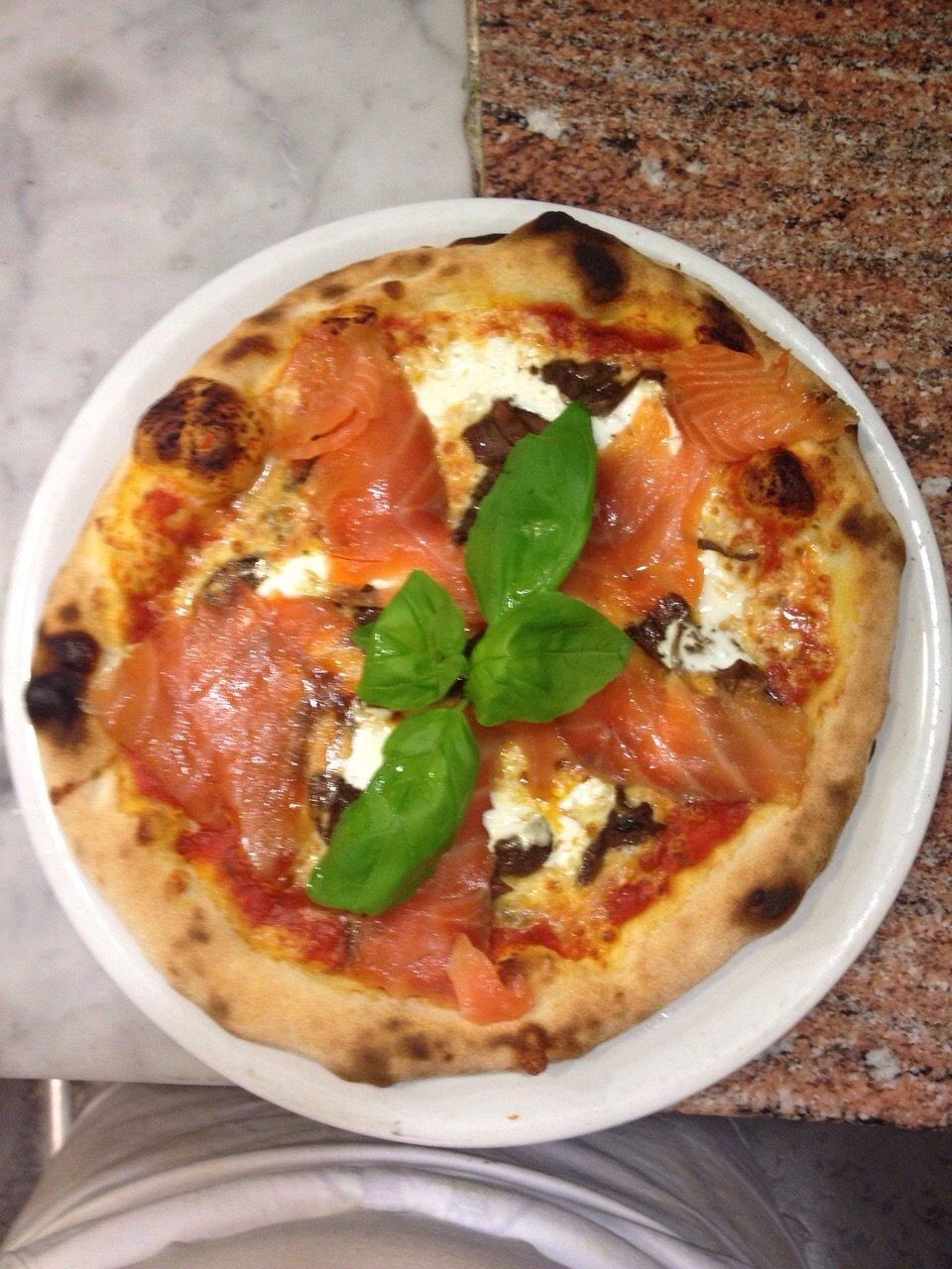 pizzeria a giaveno