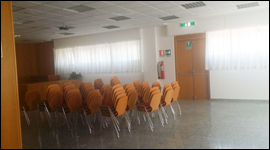 pulizia generale di edifici