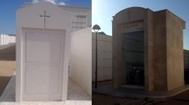 vendita sarcofagi
