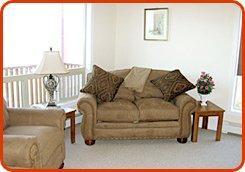 The Anchorage Uptown Suites & Condominium Anchorage, AK,