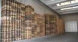 articoli di legno per imballaggi, articoli di legno per magazzinaggio, articoli di legno per trasporto