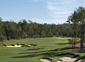 Fallen Oak Golf Course Biloxi