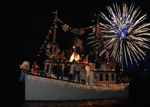 christmas on the water december 6 7