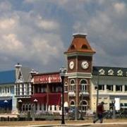 Boomtown Casino Biloxi MS