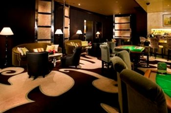 Beau Rivage high limit room