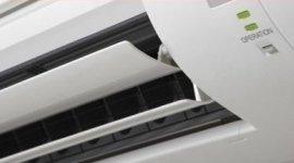 impianti termici, pannelli a pavimento, split