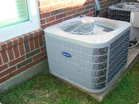 AC Service Pearland, TX