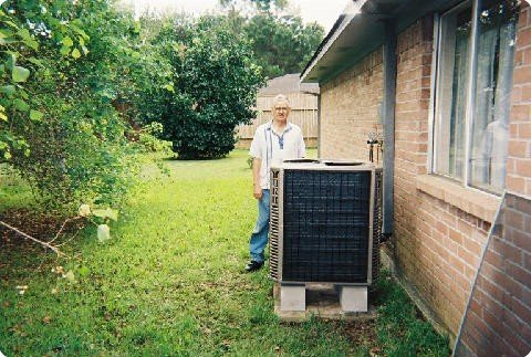 AC Repair Houston, TX