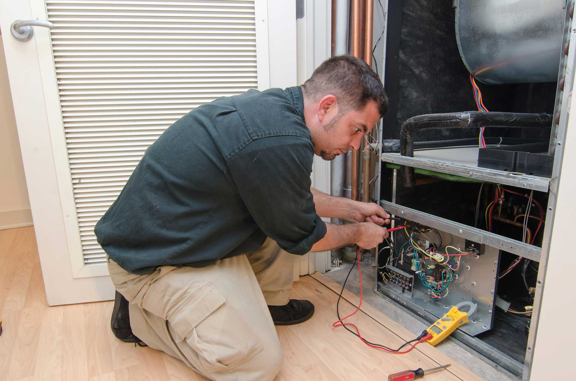 Air Conditioning Installation Clear Lake, TX