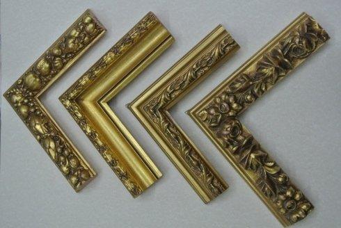 Eleganti cornici decorative