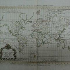 stampe geografiche
