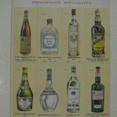stampe liquori