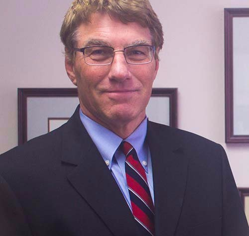 Kevin Williams, personal injury lawyer in Anchorage, Alaska