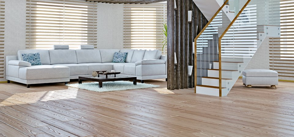 Easy Re Flooring Installation Or Your Home In Cardiff