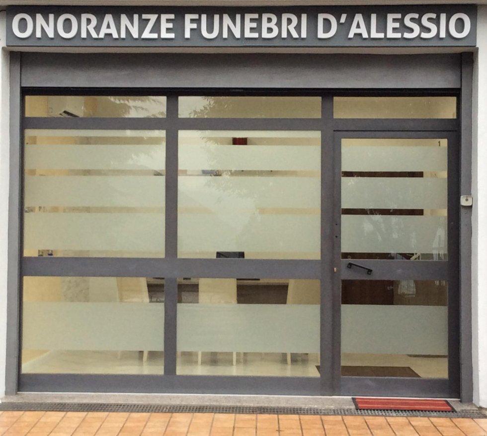 Onoranze Funebri D'Alessio Sonnino di Latina