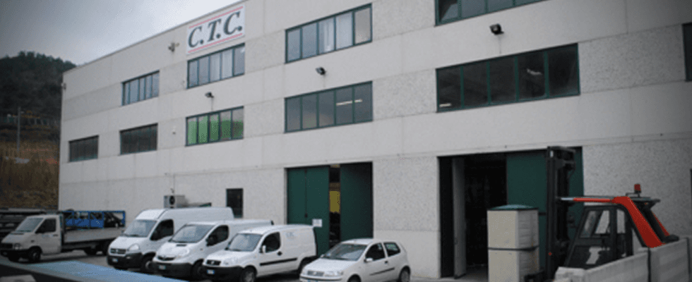 C.T.C. - Compagnia Tecnica Commerciale