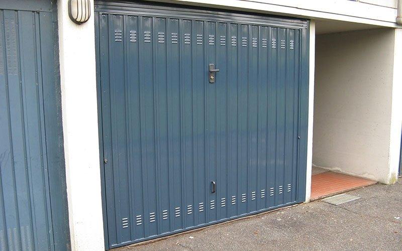 portone per garage