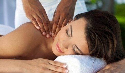 Parrucchiere massaggio thailandese