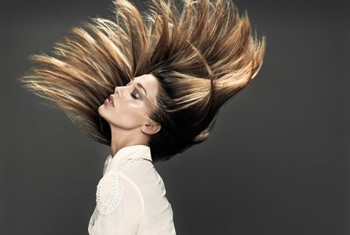 colore capelli senza ammoniaca