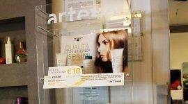 prodotti per capelli artego firenze