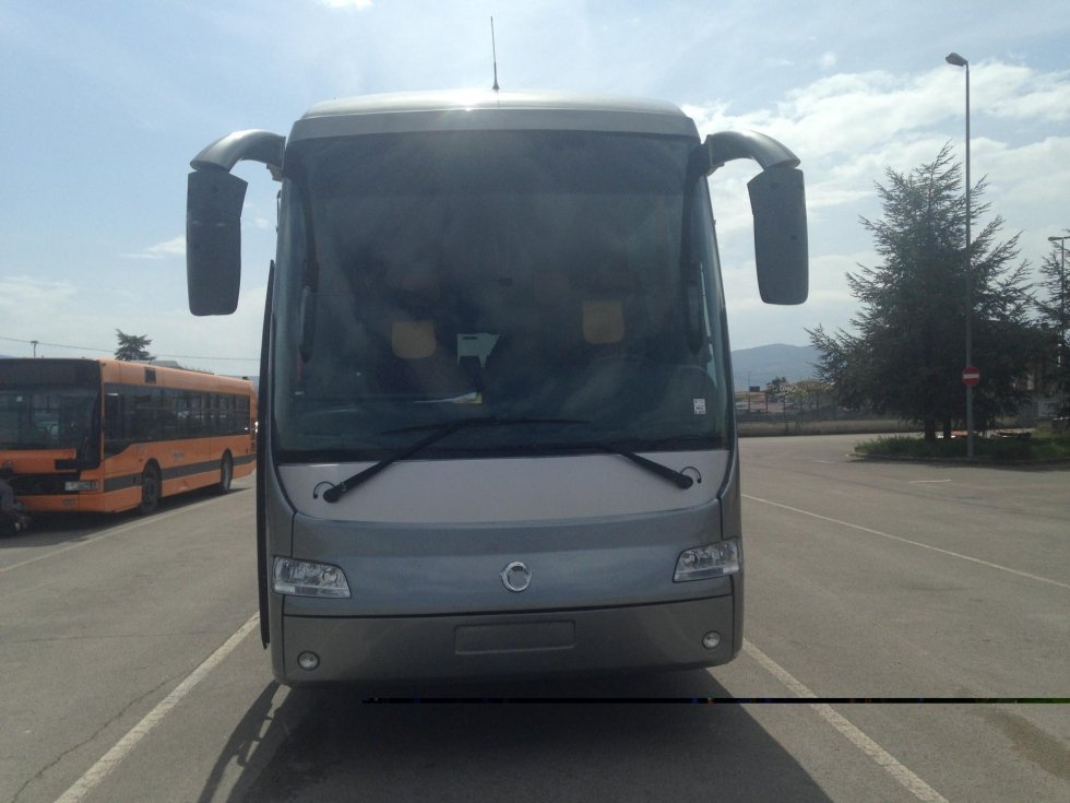 Noleggio Autobus in provincia di Arezzo