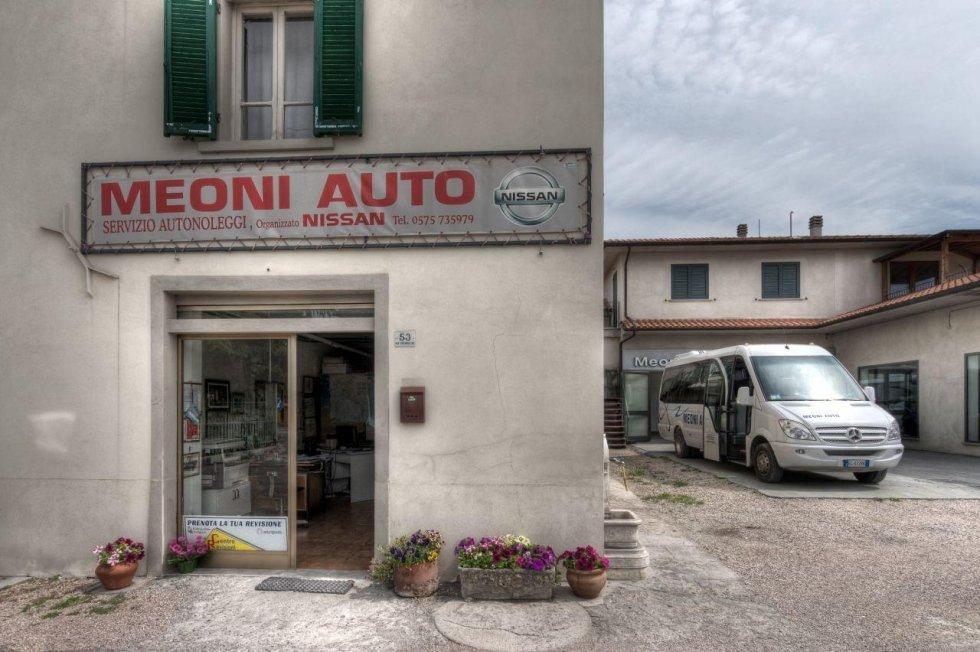 Maoni Auto