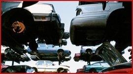 trattamento veicoli fuori uso
