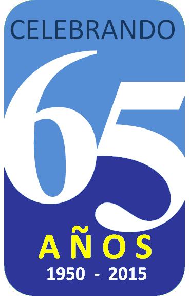 Celebrando 65 años