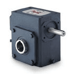 Grove Gear H Series Right-Angle Gearbox
