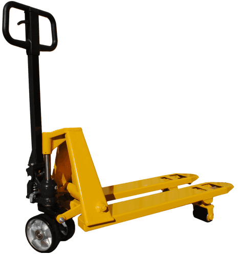 Wesley Low Profile Pallet Truck