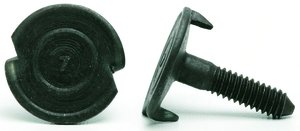 Pointed End Fanged Elevator Bolt