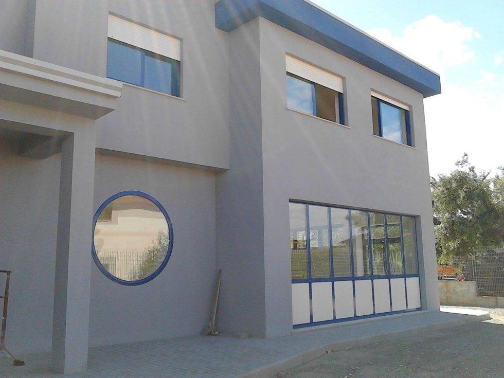 struttura balneare