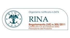 certificazione di conformità rina