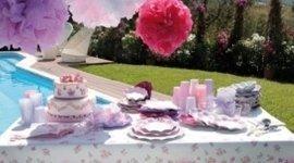 decorazioni per feste, decorazioni per compleanni, decorazioni per battesimi