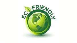 rispetta l'ambiente