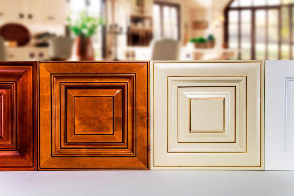 Semi Custom Kitchen Cabinets kitchen cabinets explained: stock, semi-custom, and custom