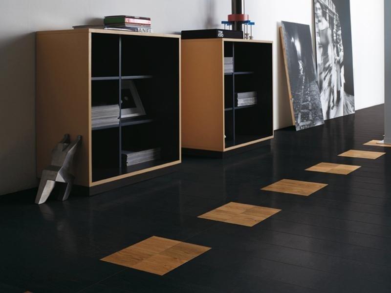 pavimenti legno bicolore