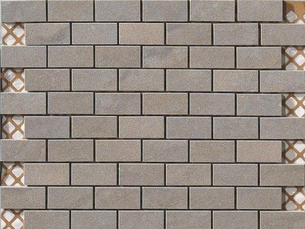parete Sagamore mattoncini