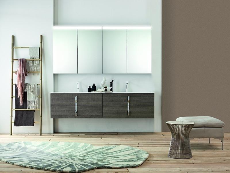 Gallery of mobili sospesi bagno mobili bagno bianchi foto