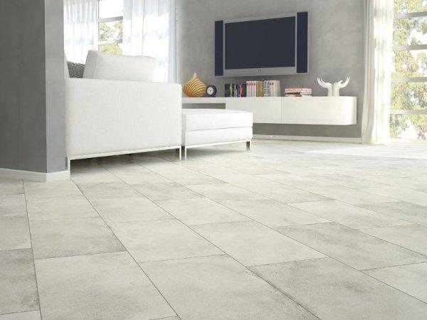 pavimento Clay Cotto bianco