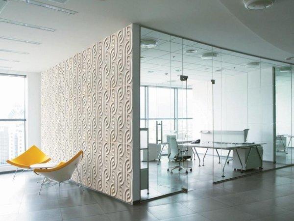 rivestimenti pareti bianche