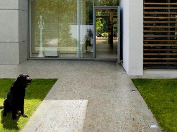 pavimento esterno Key Green