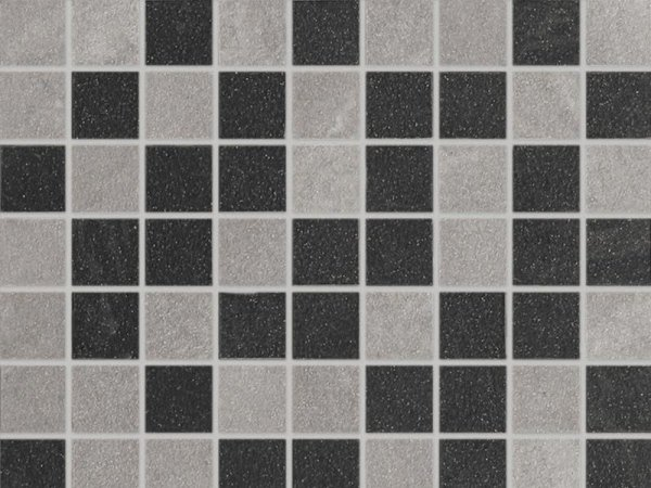 mosaico freddo