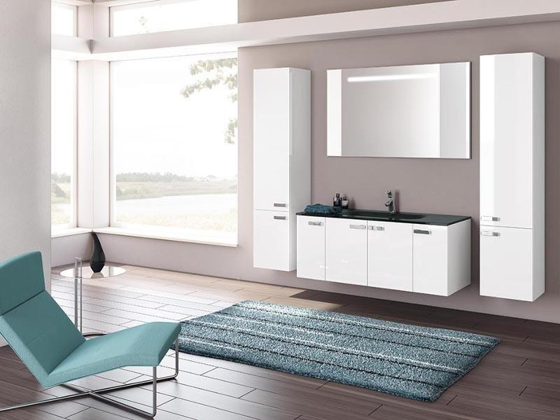 soluzioni mobili bagno