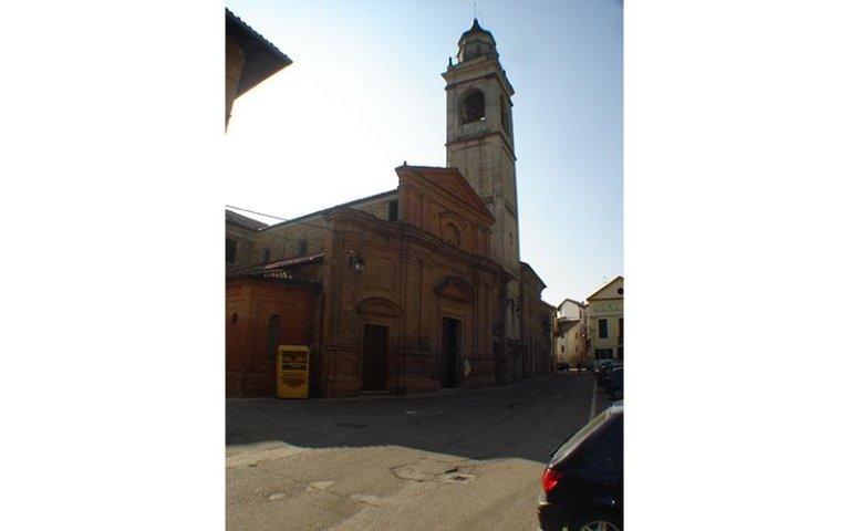 chiesa carpeneto