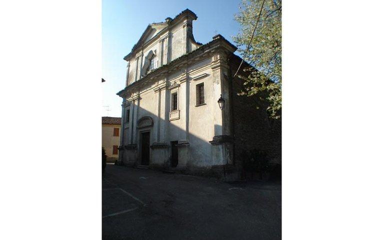 chiesa trisobbio