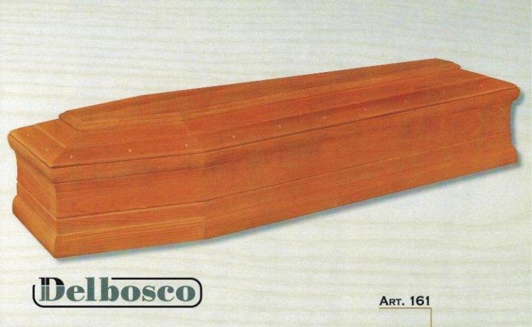 Cassa Del Bosco 161
