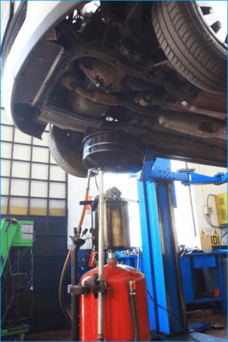 controllo gas scarico, impianti gpl, installazione gps