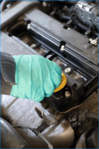 controllo filtri auto, convergenza gomme, cambio tergicristalli